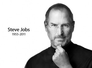 Apple Chairman Steve Jobs Dies at Age 56